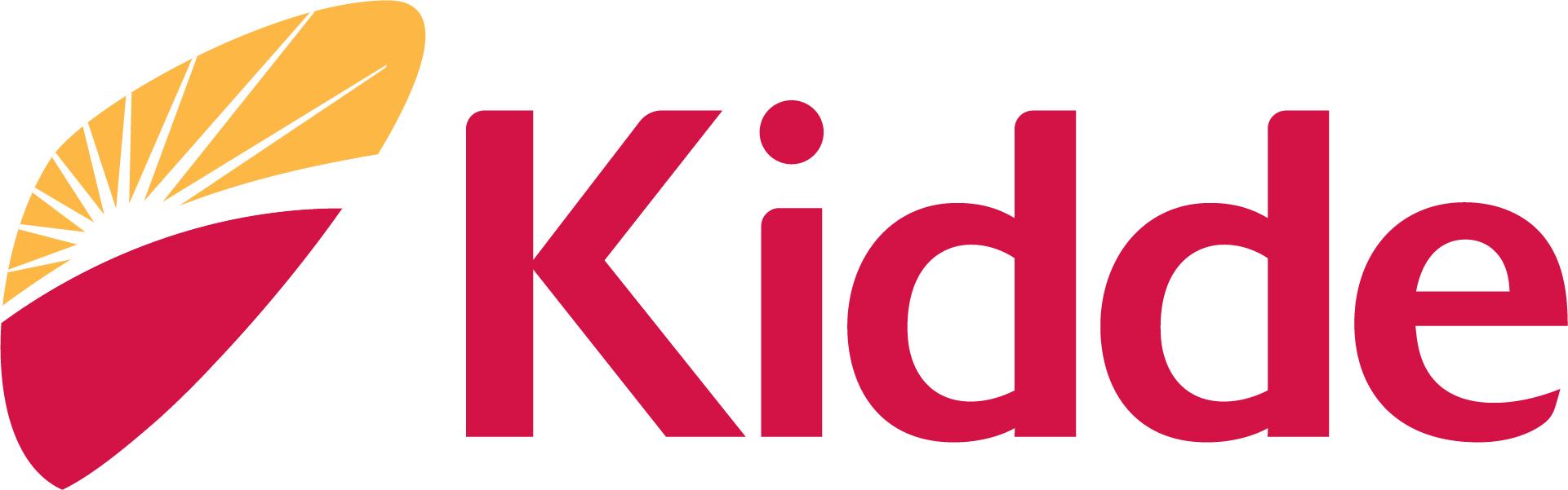 ShowStoppers @ IFA Kidde logo