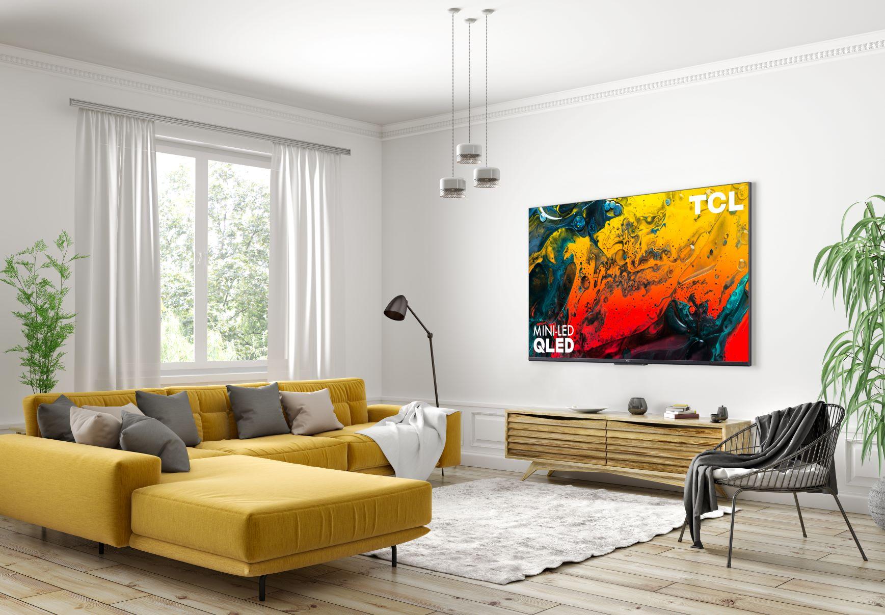 TV Prices to Keep Climbing 2021