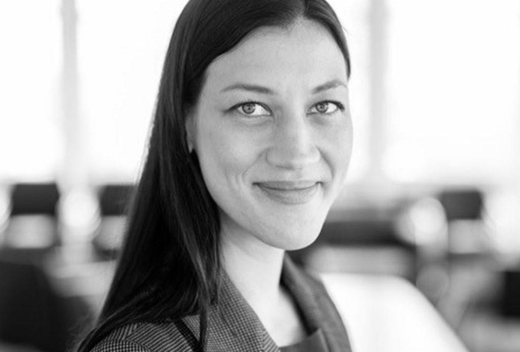 SHIFTx speaker Daniela Richter