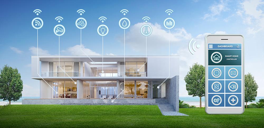 smart home no longer a jetsons fantasy