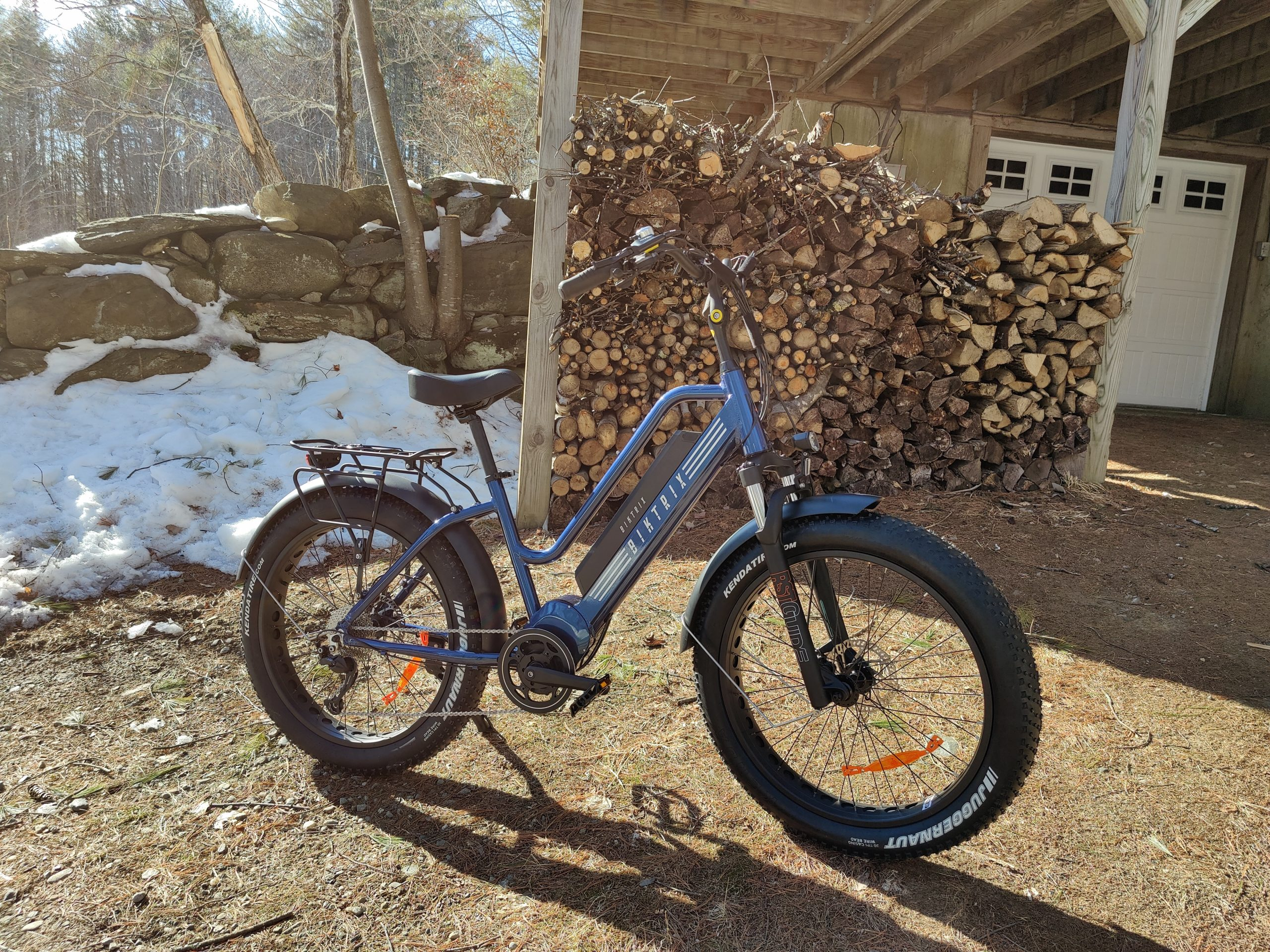 eBikes such as the BiktixStunner X are selling like hotcakes
