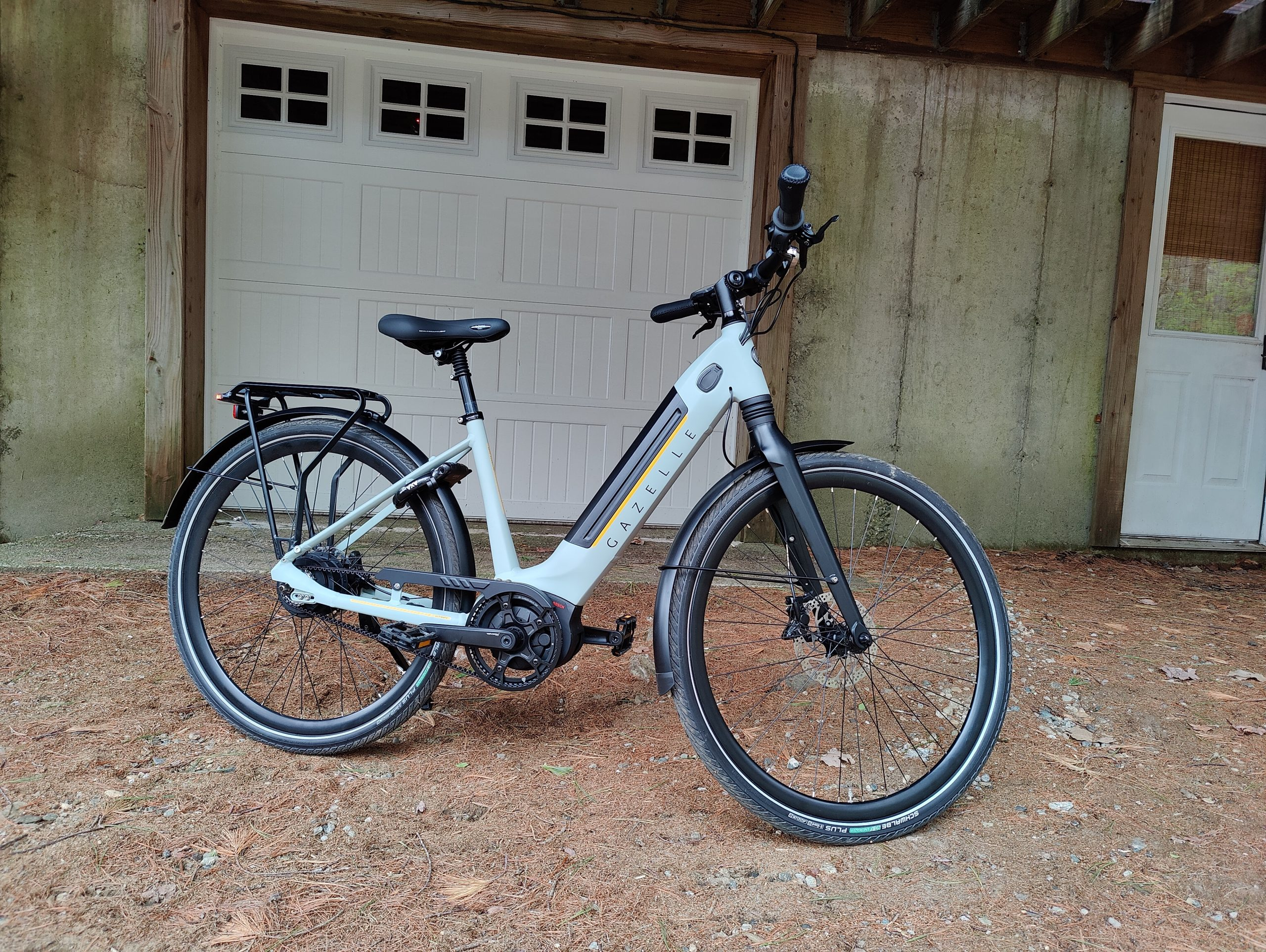 eBikes such as the Gazelle Ultimate C380 HMB are selling like hotcakes