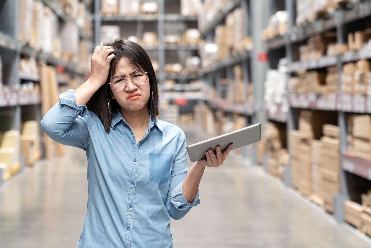 Inventory woes due to COVID domino effect on inventory for CE and appliance retailers
