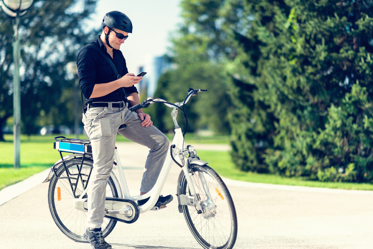 Sales of eBikes on the Rise at CE Retailers